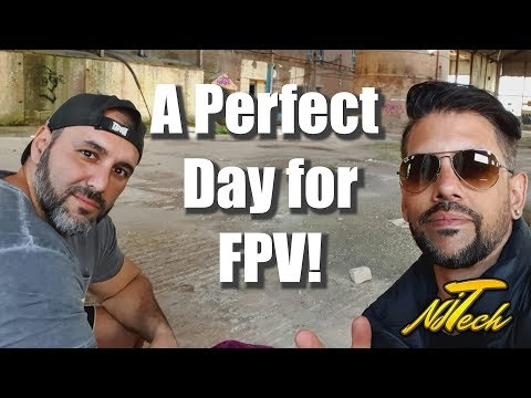FPV Freestyle | A Perfect day! - UCpHN-7J2TaPEEMlfqWg5Cmg