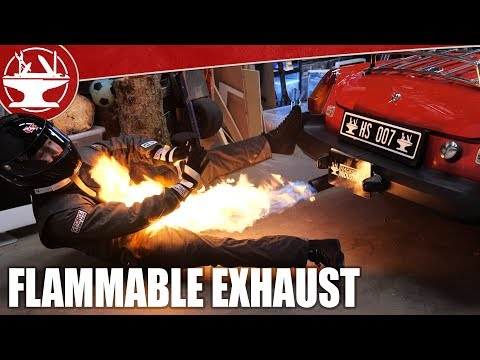 Spy Car Flamethrower Exhaust! - UCjgpFI5dU-D1-kh9H1muoxQ