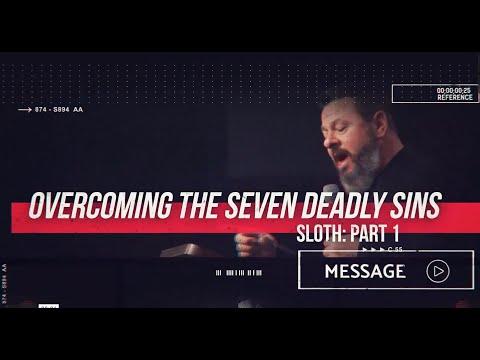 January 26th - Destiny YUMA - Seven Deadly Sins: Sloth Part 1