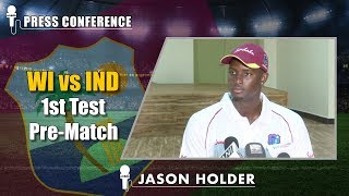 Looking forward to the challenge of playing against Kohli and Bumrah - Jason Holder