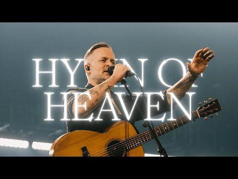 Hymn Of Heaven - Brian Johnson, Zahriya Zachary