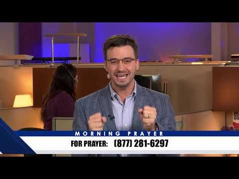 Morning Prayer: Tuesday, November 24, 2020