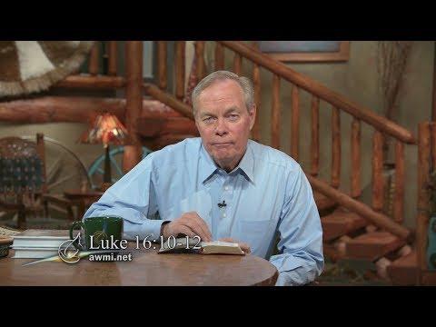 Financial Stewardship - Week 2, Day 1