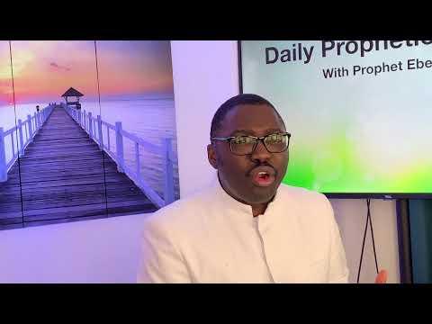 Prophetic Insight  Jul 9th, 2021