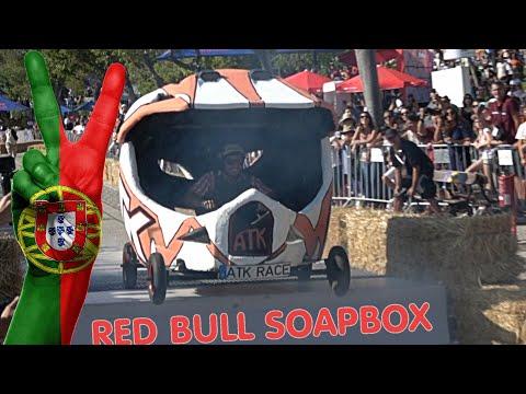 Best of Red Bull SoapBox Race Lisbon Portugal 2018 - UCEyhjwzaLXLHulsLPiOnmvw
