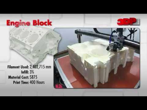 The Ultimate 3D Printing Time Lapse Video - UCQpbK3Wi8TR5ljPkuD2WoXA