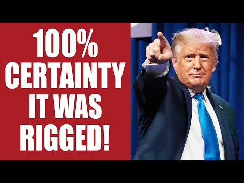 100% Certainty It Was Rigged!!
