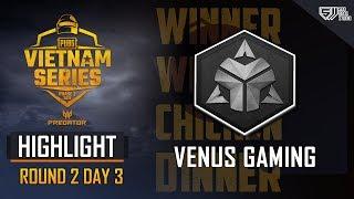 HIGHLIGHT: Round 2 Day 3 vòng Contender #PVS | Predator PVS 2019