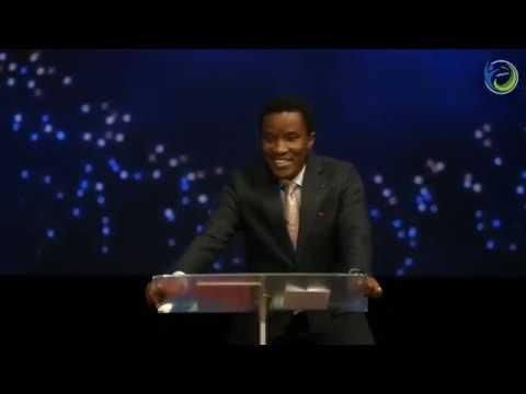 The Greatness Mandate  Pastor Godman Akinlabi