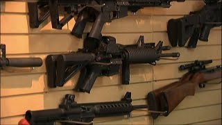 Virginia lawmakers hold gun violence discussion