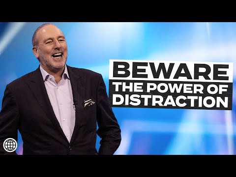 Arise and Build  Brian Houston  Hillsong Church Online