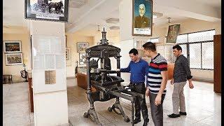 ঢাকার ইতিহাস আর ঐতিহ্যের দুর্লভ সংগ্রহশালা ঢাকা দক্ষিণের জাদুঘর | DSCC Museum | Somoy TV