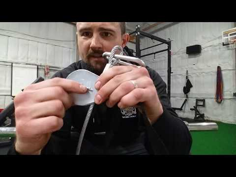 Spud Econo Low / High Pulley Review and Demo - UC1NLQxpFoDFXL9OqSLoSNIQ