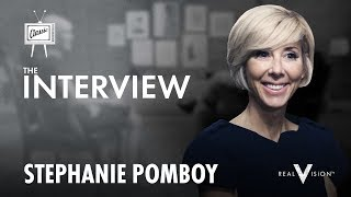The Startling Consequences of Monetary Policy (w/ Stephanie Pomboy)