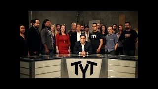 The Young Turks Corporate Investors Raises New Questions On Dem Party Influence & Independence