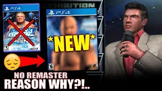 Debate Over WWE SMACKDOWN! HERE COMES THE PAIN Remaster (Reason For Yukes Hint & What It Means)