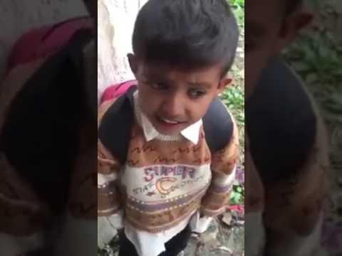 Wah Kya Awaz Hai Is Bachay Ki