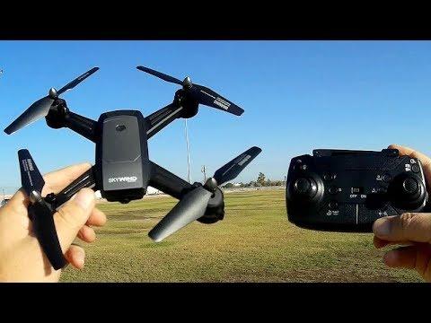 LH-X34F Optical Flow Hover FPV Camera Drone Flight Test Review - UC90A4JdsSoFm1Okfu0DHTuQ