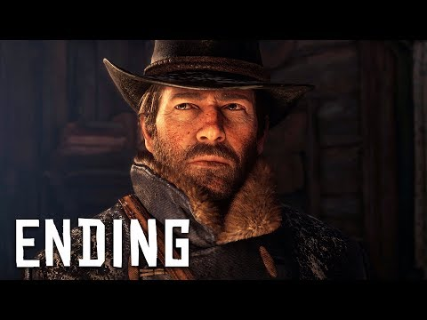 Red Dead Redemption 2 Gameplay Walkthrough, Ending Part 19!! (RDR 2 PS4 Ending Gameplay) - UC2wKfjlioOCLP4xQMOWNcgg