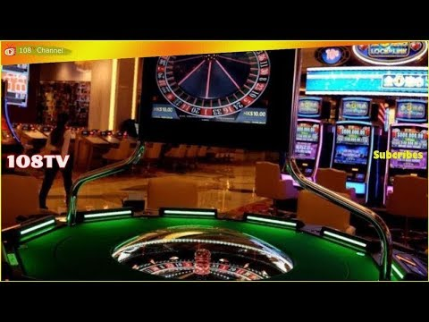 In Vietnam, a mega casino rises with the help of a Macau junket company[108Tv]