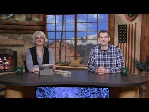 Charis Daily Live Bible Study: We Need Heroes - Daniel Bennett - January 18, 2021