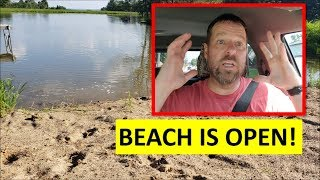 FARM VLOG! Kapper Rants, Rural King run, Beach, baby bird, supplies & more!
