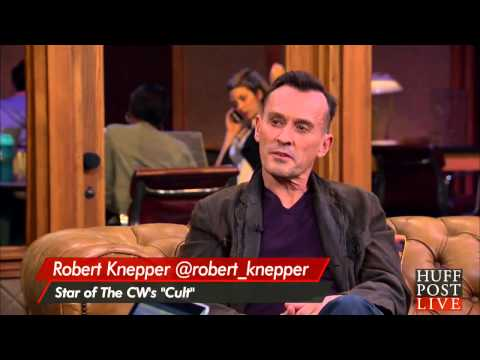 Actor Robert Knepper Discusses His Role in 'Prison Break' - UC32PoR2aMsYaiTI7hTXHJlA