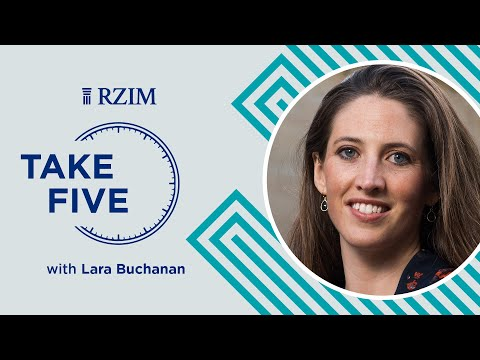 How to Avoid Self-Seeking Love  Lara Buchanan  Take Five  RZIM