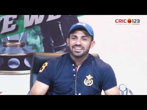Wahab Riaz Saw Amazing Dream About Inzamam Ul Haq & World Cup
