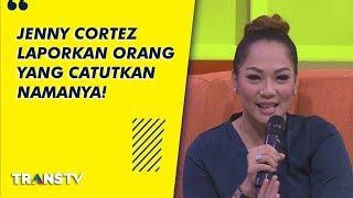 P3H - Jenny Cortez Melaporkan Orang Yang Mencatutkan Namanya (8/8/19) Part 3