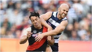'Absolute joke': AFL suspension shredded