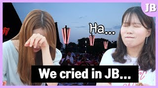 The reason that we regret in JB...? ㅣ Blimey in JB ep.04