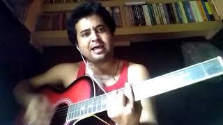 Yaddan Teriya  unplugged song - vidyasagar690 , Acoustic