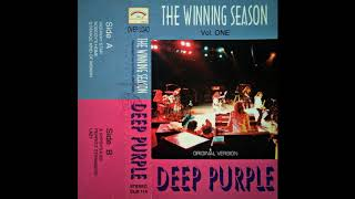 The Winning Season Vol. One (unofficial live album)
