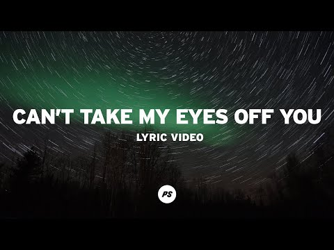 Can't Take My Eyes Off You  Glory Pt One  Planetshakers Official Lyric Video