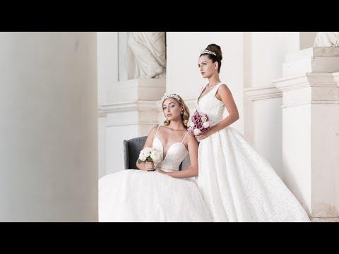 Ladies in White (La Novia Wedding)