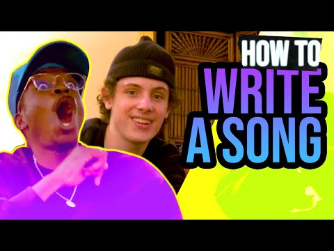 Songwriting  Essentials with Davide  Elevation YTH
