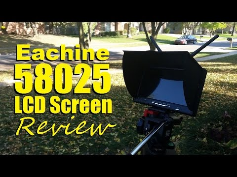 Eachine LCD5802S for Drone Racing from Banggood - UC92HE5A7DJtnjUe_JYoRypQ