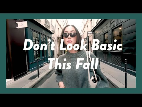 How to Not Look Basic | Fall Winter Looks - UCZpNX5RWFt1lx_pYMVq8-9g