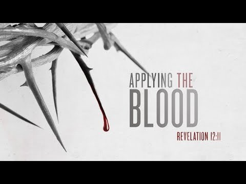 March 24th - DestinyPHX - Applying the Blood