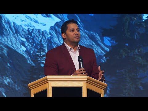 Phoenix Gospel Truth Conference 2020: Day 3, Session 6 - Jerome Fernando