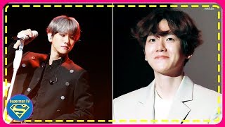 EXO's Baekhyun has Officially Made into the Top 15 Highest First Week K Pop Album Sales, Being to On