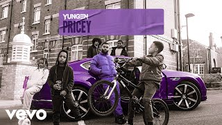 Yungen - Pricey (Audio) ft. One Acen