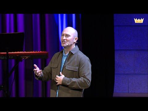 Instinct of Prayer by Chad Holland