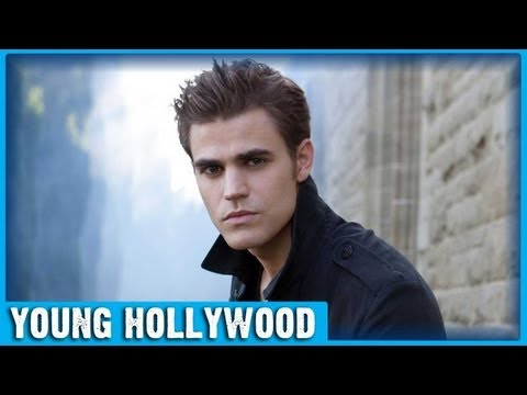 Young Hollywood: Vampire or Werewolf?