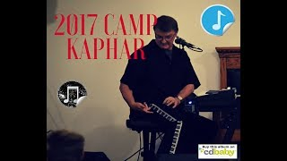 2017 Camp Kaphar Highlights/Bobby Smith Band - bobbysmith12 , Christian