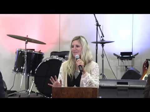 White Dove Ministries 5/21 -6pm