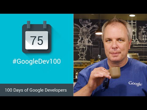 Coffee with a Googler: Chat with Heidi Dohse about Cloud in Healthcare (100 Days of Google Dev) - default