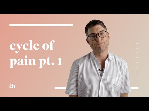 Cycle of Pain Pt. 1 // Judah Smith