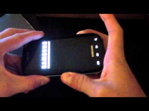 How to remove Carrier IQ (CIQ) on EI22 Gingerbread on the Samsung Epic 4G - UCbR6jJpva9VIIAHTse4C3hw